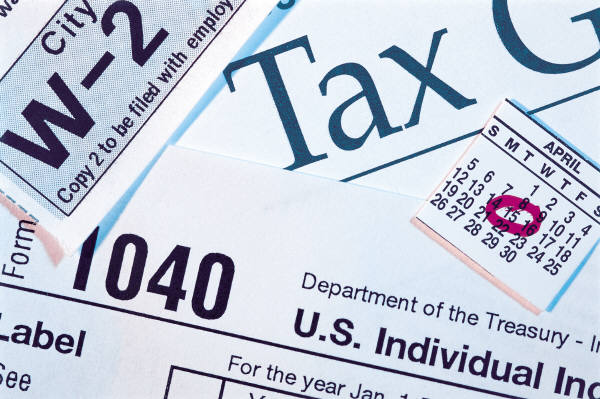 Tax Refunds Will Be Delayed for Some in 2017